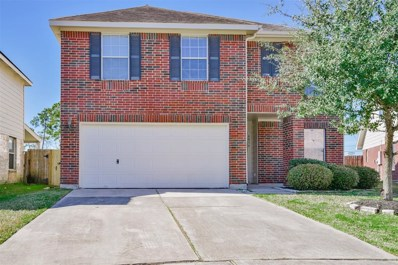 6039 Sandy Creek Drive, Baytown, TX 77523 - MLS#: 77931567