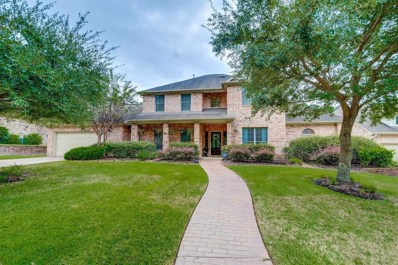 901 Longmire UNIT 20, Conroe, TX 77304 - MLS#: 77952626