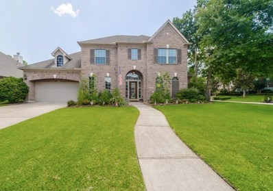 3402 Forest Row Drive Drive, Houston, TX 77345 - #: 77974394
