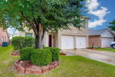4811 Monarch Glen, Katy, TX 77449 - MLS#: 77981089