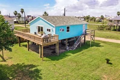 914 Fort Velasco, Surfside Beach, TX 77541 - MLS#: 78132693