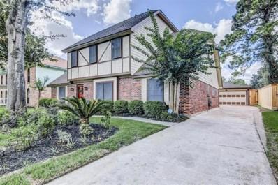 5003 Oak Shadows Drive, Houston, TX 77091 - MLS#: 78135005