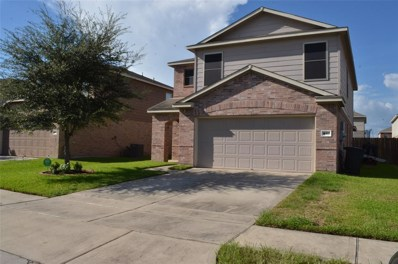 16451 Peyton Ridge, Houston, TX 77049 - MLS#: 78141935