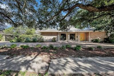 5134 Braesheather Drive, Houston, TX 77096 - #: 78156329
