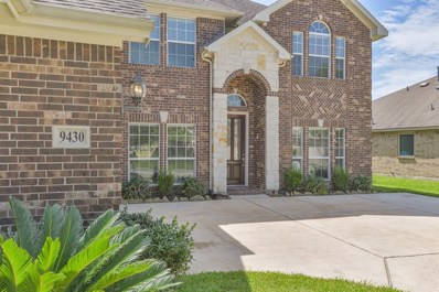 9430 Fossil Canyon, Humble, TX 77396 - MLS#: 78184703
