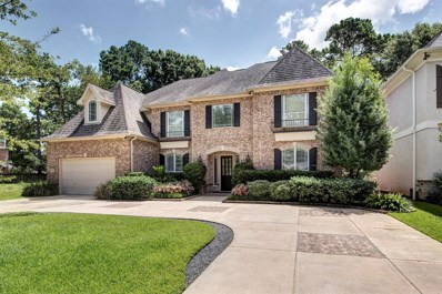 822 Riedel Drive, Houston, TX 77024 - MLS#: 78243551
