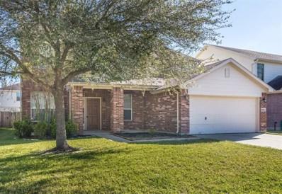 2806 Crestbrook Bend, Katy, TX 77449 - MLS#: 78245470