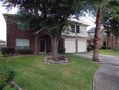 16343 Pebble Crest Lane, Houston, TX 77083 - #: 78327968