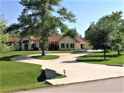 26105 Enzos Way, Montgomery, TX 77316 - MLS#: 78335673