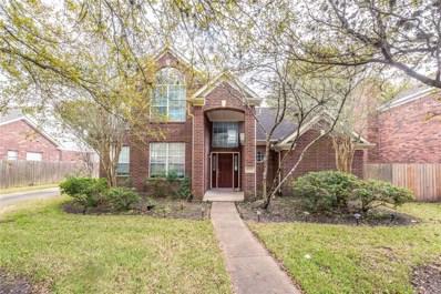 2135 Chappell Lane, Missouri City, TX 77459 - MLS#: 78343133
