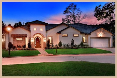 4 E Shadow Creek Villas Loop, Spring, TX 77389 - MLS#: 78349451