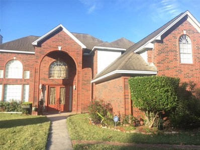 5318 Oak Cove Drive, Houston, TX 77091 - MLS#: 7836856