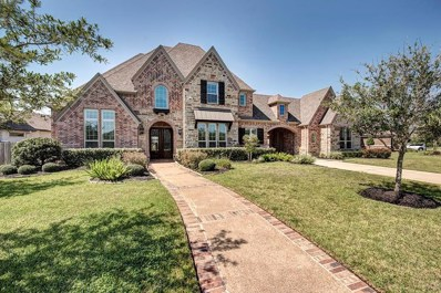 1142 Rymers Switch, Friendswood, TX 77546 - MLS#: 78371555