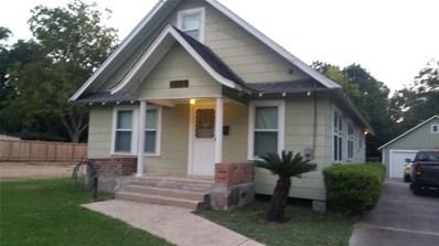 114 S 6th, Highlands, TX 77562 - MLS#: 78376528