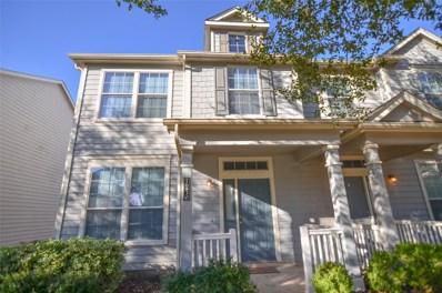 16830 Pine Castle Drive, Houston, TX 77095 - #: 78388302
