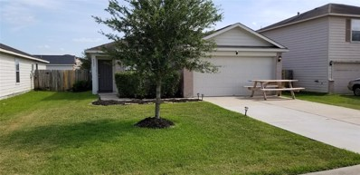 4323 Peppermint Hill, Richmond, TX 77469 - #: 78415153