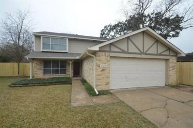 16235 Sierra Grande Drive, Houston, TX 77083 - #: 78436945
