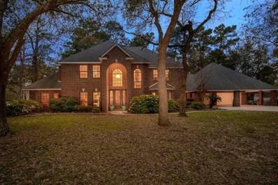 14327 Timbergreen Drive, Magnolia, TX 77355 - MLS#: 78437361