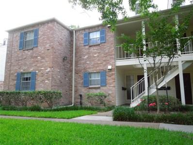 13004 Trail Hollow Drive UNIT 13004, Houston, TX 77079 - #: 78447193