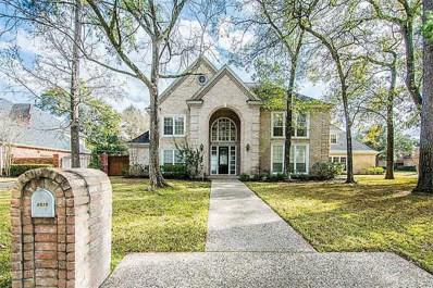 8515 Tranquil Park Drive, Spring, TX 77379 - MLS#: 7845895