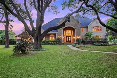727 Settegast Ranch Road, Richmond, TX 77406 - MLS#: 78492008