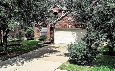 9526 Willow Trace Court, Houston, TX 77064 - MLS#: 78512490