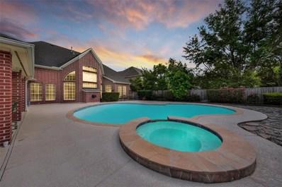 17327 W Copper Lakes Drive, Houston, TX 77095 - MLS#: 78540444