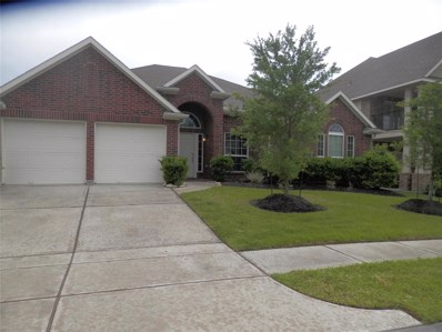9515 Alabaster Oaks, Humble, TX 77396 - MLS#: 78547164