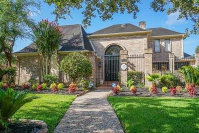1406 W Brooklake Drive, Houston, TX 77077 - MLS#: 7857293