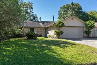 4223 Brandemere Way Street, Houston, TX 77066 - MLS#: 78598436