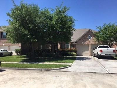 13711 Blue Orchid Court, Houston, TX 77044 - #: 78600846