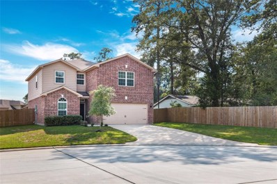 12079 Fairquarter Lane, Pinehurst, TX 77362 - MLS#: 78618534