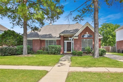 3338 Piney Forest Drive, Houston, TX 77084 - MLS#: 78639861