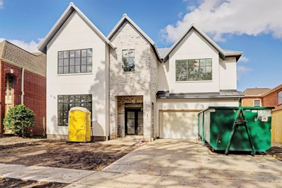 2912 Tangley, West University Place, TX 77005 - MLS#: 78681550