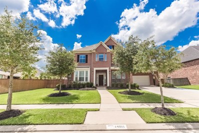 14011 Windwood Falls Lane, Humble, TX 77396 - #: 78707513