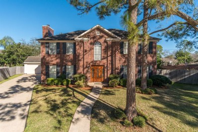 14803 Grand Nugget Court, Houston, TX 77062 - MLS#: 78710596