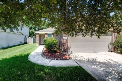 20319 Clydesdale Ridge Drive, Humble, TX 77338 - #: 78750422