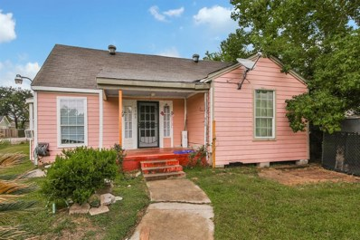 5303 Pease Street, Houston, TX 77023 - MLS#: 78794540