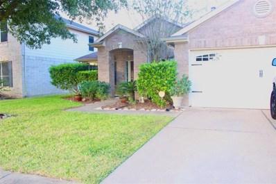 9535 Flying Eagle Court, Houston, TX 77083 - MLS#: 78797203