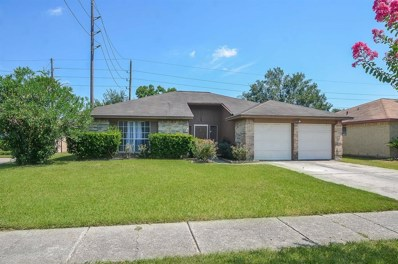 2707 N Camden Parkway, Houston, TX 77067 - MLS#: 78810305