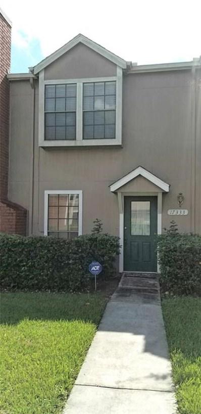 17333 Saturn Lane, Houston, TX 77058 - MLS#: 78863471