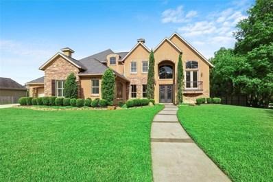 6102 Majestic Hill Drive, Kingwood, TX 77345 - MLS#: 78897669