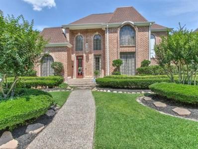 1215 Lashbrook, Houston, TX 77077 - MLS#: 78939666