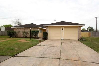 1851 Ripple Creek Drive, Missouri City, TX 77489 - #: 78947723