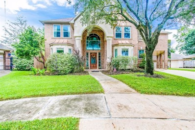 7618 Crescendo, Houston, TX 77040 - MLS#: 7900203