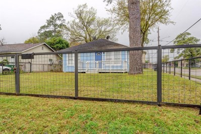 4121 Hain Street, Houston, TX 77009 - #: 79022678