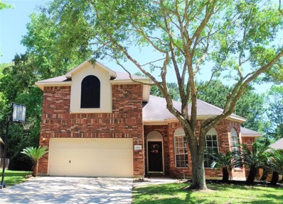 6731 Pacific Crest Court, Humble, TX 77346 - MLS#: 79046155