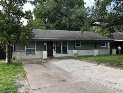 8630 Sonneville Drive, Houston, TX 77080 - MLS#: 79101777