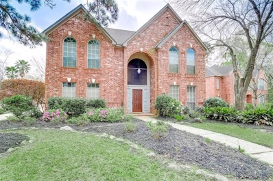 3231 Leafy Pine Court, Houston, TX 77345 - #: 79103976