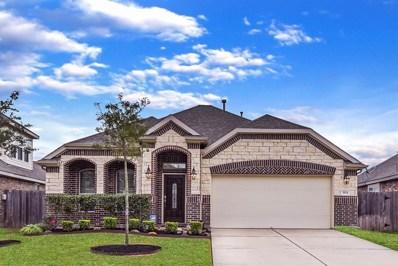3534 Daniel Falls Lane, Katy, TX 77449 - #: 79135371
